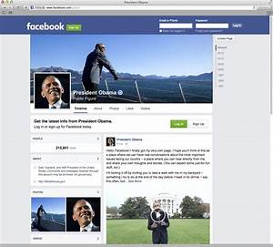 Barack Obama joins Facebook - The Technology Chronicles