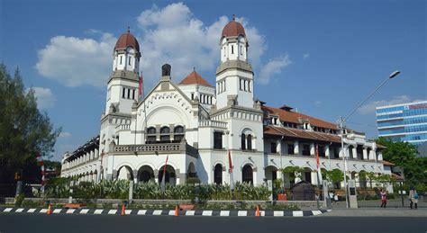 destinasi wisata  semarang  hits banget airy