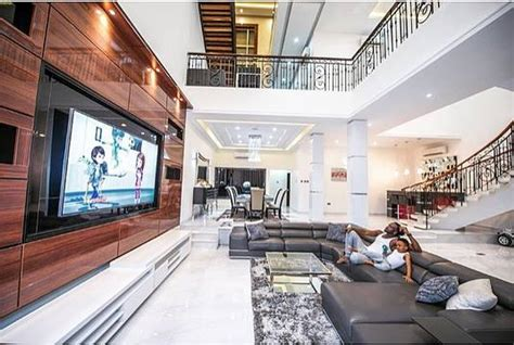 Inside The Multimillion Dollar Houses The Psquare