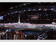 2000 Summer Olympics Sportspress Northwest