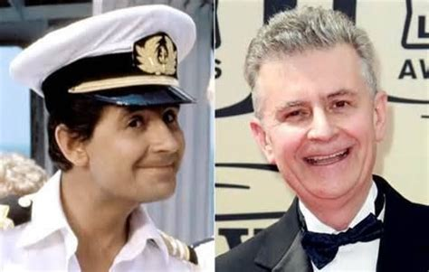 Gopher The Love Boat by Fred Grandy Quot Gopher Quot On Quot The Love Boat Quot Turns 65 Today