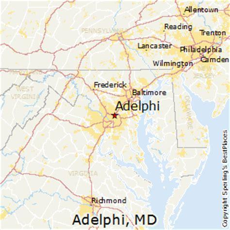 places    adelphi maryland