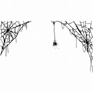 Spider web clipart 7 - Clipartix