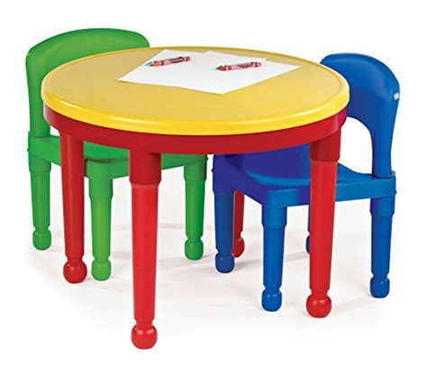 activity table and chairs tot tutors kids 2 in 1 plastic compatible activity