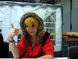 Image Gallery kenny mccormick cosplay