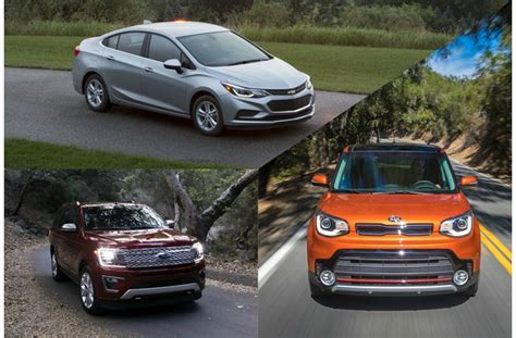 Most Reliable Cares by The Most Reliable New Cars In 2018 U S News World Report