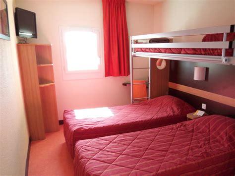 hôtel première classe tourisme calvados