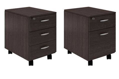 Office Chest Of Drawers Made Of Laminate