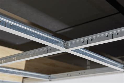Rockfon Improves Chicago Ceiling Grid Systems Range