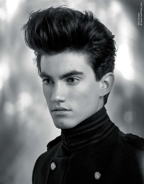 50s Greaser Hairstyles by 1950s S Greaser Hairstyles Top 10 Styles To Try