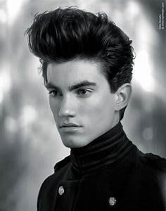 1950s Men39s Greaser Hairstyles Top 10 Styles To Try