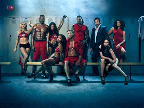 hit the floor lionel vh1 renews hit the floor for third season series tv