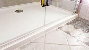 Neue Dusche Einbauen : neue barrierefreie dusche ~ Michelbontemps.com Haus und Dekorationen
