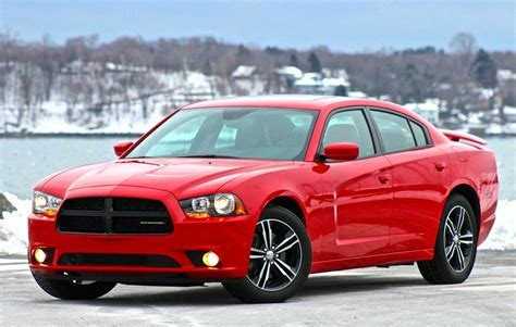 2014 Dodge Charger  Information And Photos Zombiedrive