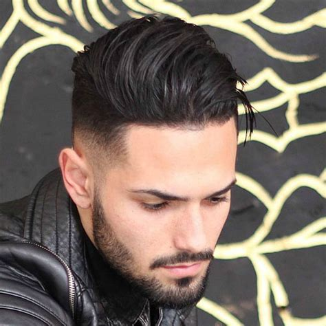 27 Best Hairstyles For Men With Thick Hair   Men's