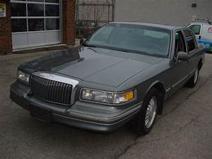 Used 1997 Lincoln Town Car 4 60 Signature