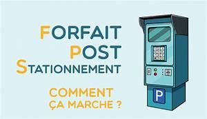 Forfait Post Stationnement : forfait post stationnement comment a marche ville de moissac ~ Medecine-chirurgie-esthetiques.com Avis de Voitures