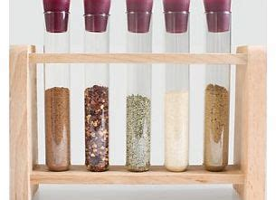 Scientific Spice Rack by Spice Rack