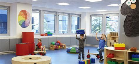 27 most cutest kindergarten play school architecture designs 342 | 01Design
