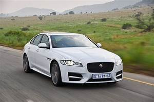 2016 Jaguar XF Specs and Pricing in SA Cars co za