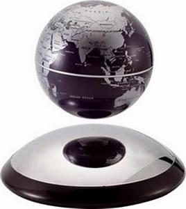 Globe Terrestre Pas Cher : the deco house le globe terrestre flottant ~ Teatrodelosmanantiales.com Idées de Décoration