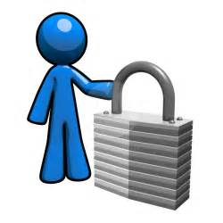 Security Clip Art
