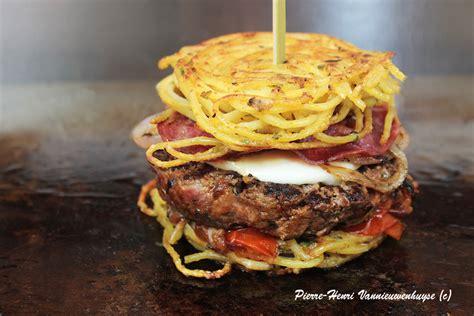 cuisine asiatique recette style burger à la plancha by chefounet