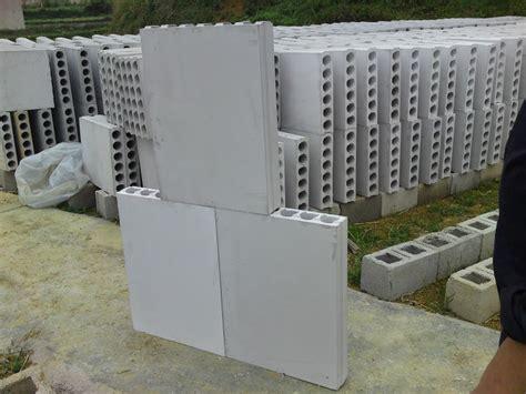 full automatic semi automatic gypsum block production