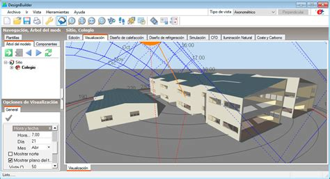 Design Builder by Designbuilder Aurea Consulting Designbuilder Espa 241 A