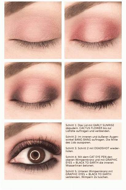 Makeup Belle Eyeshadow Palette Rodeo Zoeva Best10en