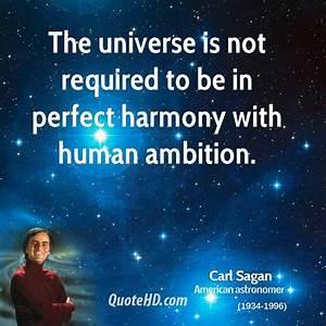 Carl Sagan Quotes Universe. QuotesGram