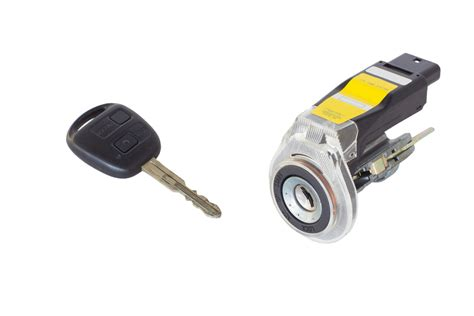 Symptoms Of A Bad Or Failing Ignition Switch