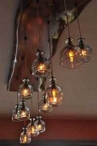 Pin Von Gabi Binzberger Auf Glas Pinterest Lampen