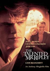 The Talented Mr. Ripley (1999) - Rotten Tomatoes