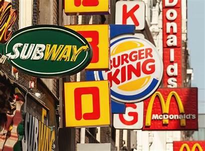 Restaurant Restaurants Chain Popular Fast Eat Ranked