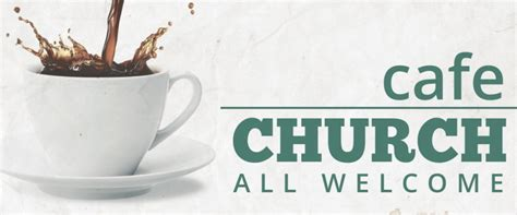 Image result for Cafe Church