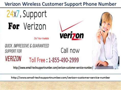 verizon residential phone number verizon customer support authorstream