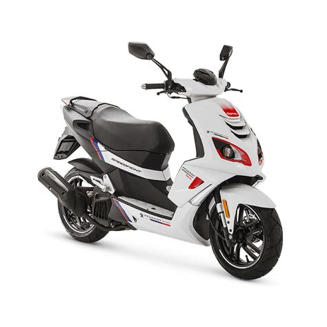 scooters mopeds speedfight   cup peugeot scooter