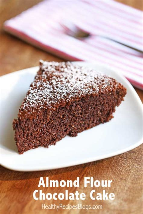 cake recipe cake flour almond flour chocolate cake healthy recipes