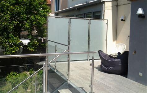 Installation de brises-vue et claustras en Dru00f4me Ardu00e8che- SG Concept