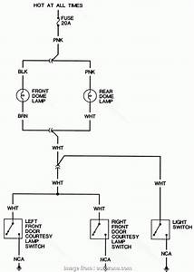 How To Wire A Dome Light In A Car Popular Repair Guides