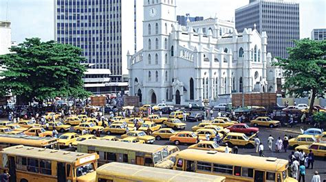 Lagos Empowers 4000 Smes To Boost Economic Activities