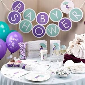 Cómo organizar un baby shower perfecto Ideas, trucos y