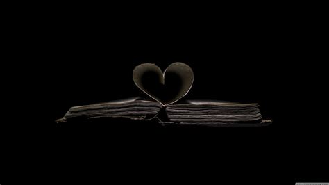 dark heart wallpapers   wallpaperbro