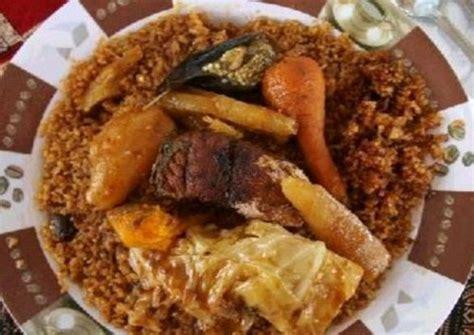 cuisines senegalaises la cuisine sénégalaise senegal blackrainbow