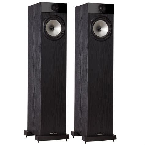 Fyne Audio F302 Floorstanding Speakers