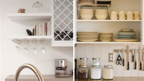 Kitchen Storage :  Kitchen Storage & Organization 101
