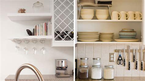 Order Up Kitchen Storage & Organization 101  Assess Myhome