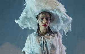 FKA twigs - 'MAGDALENE' album review