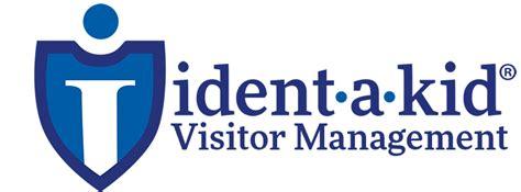 ident kid school visitor management system powerschool compatible